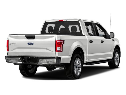 Ford Trucks 2016 >> 2016 Ford F 150 Lariat